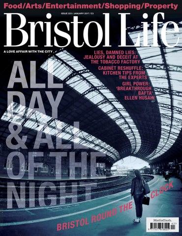 Bristol Life Issue 223 By Mediaclash Issuu
