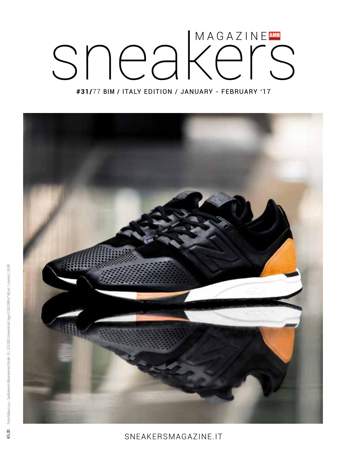 SNEAKERS magazine Issue 77 – Digital Edition by Sneakers Magazine - issuu