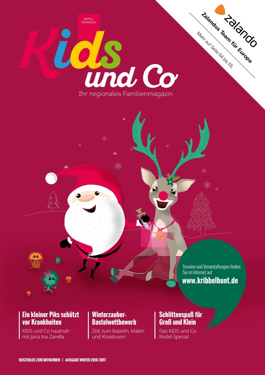 KIDS und Co Mittelthüringen by CALA Verlag GmbH und Co. KG - issuu