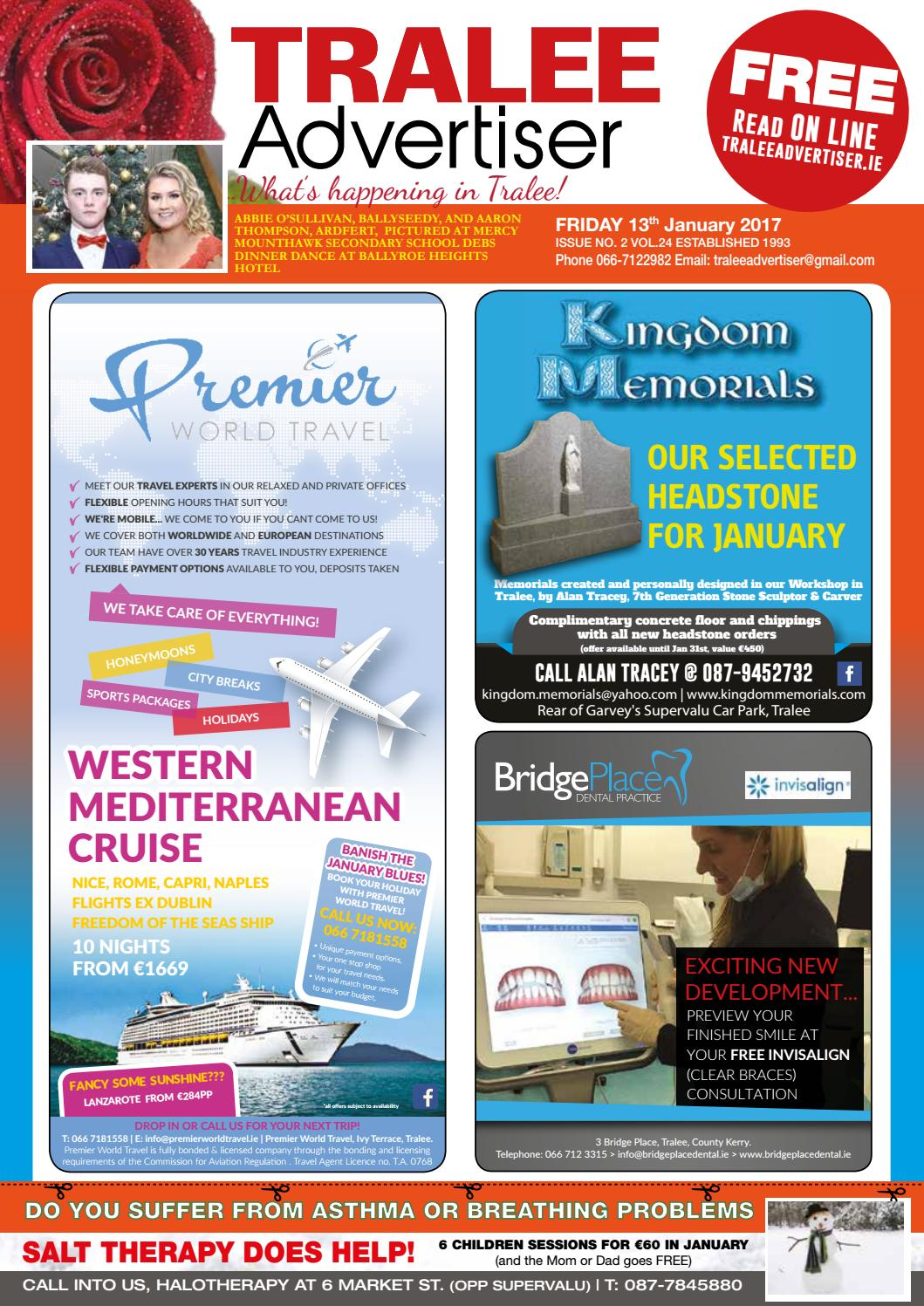 South-West Ireland Visitors Guide - Irish Travel.