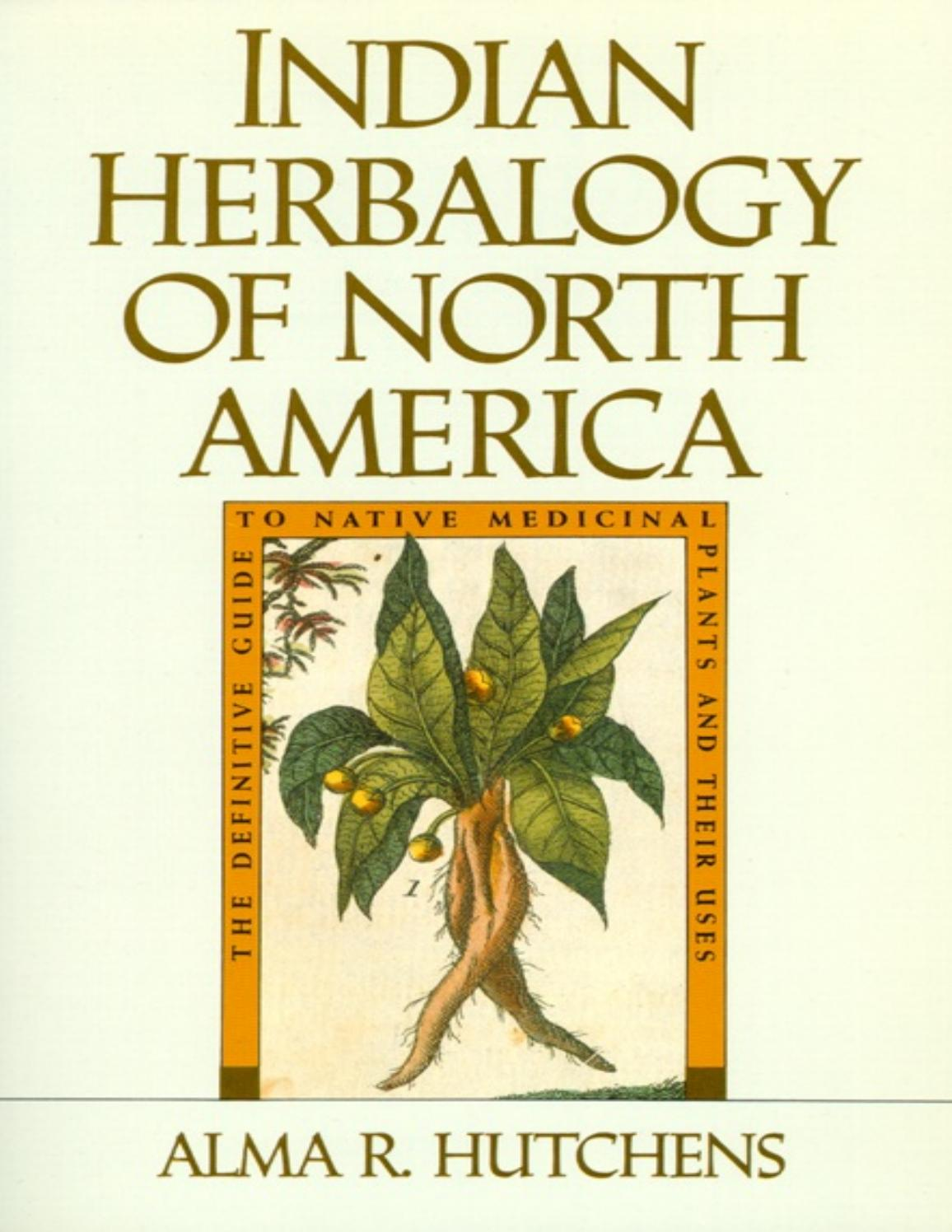Tmp 27251 indian herbalogy of north america362117679 by Abdullah