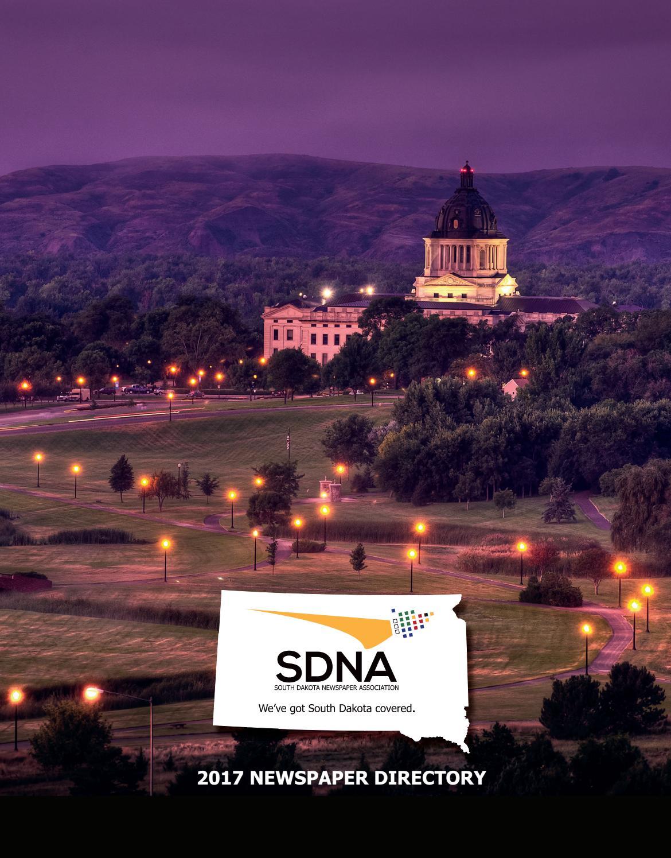 South dakota spink county doland - 2017 South Dakota Newspaper Directory By South Dakota Newspaper Association Issuu