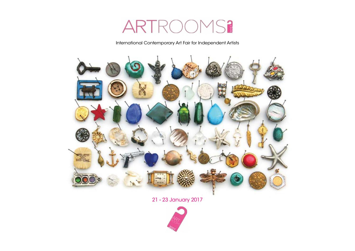 Artrooms 2017 by artrooms issuu