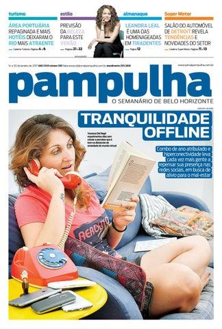 90fa600abc Pampulha - sábado