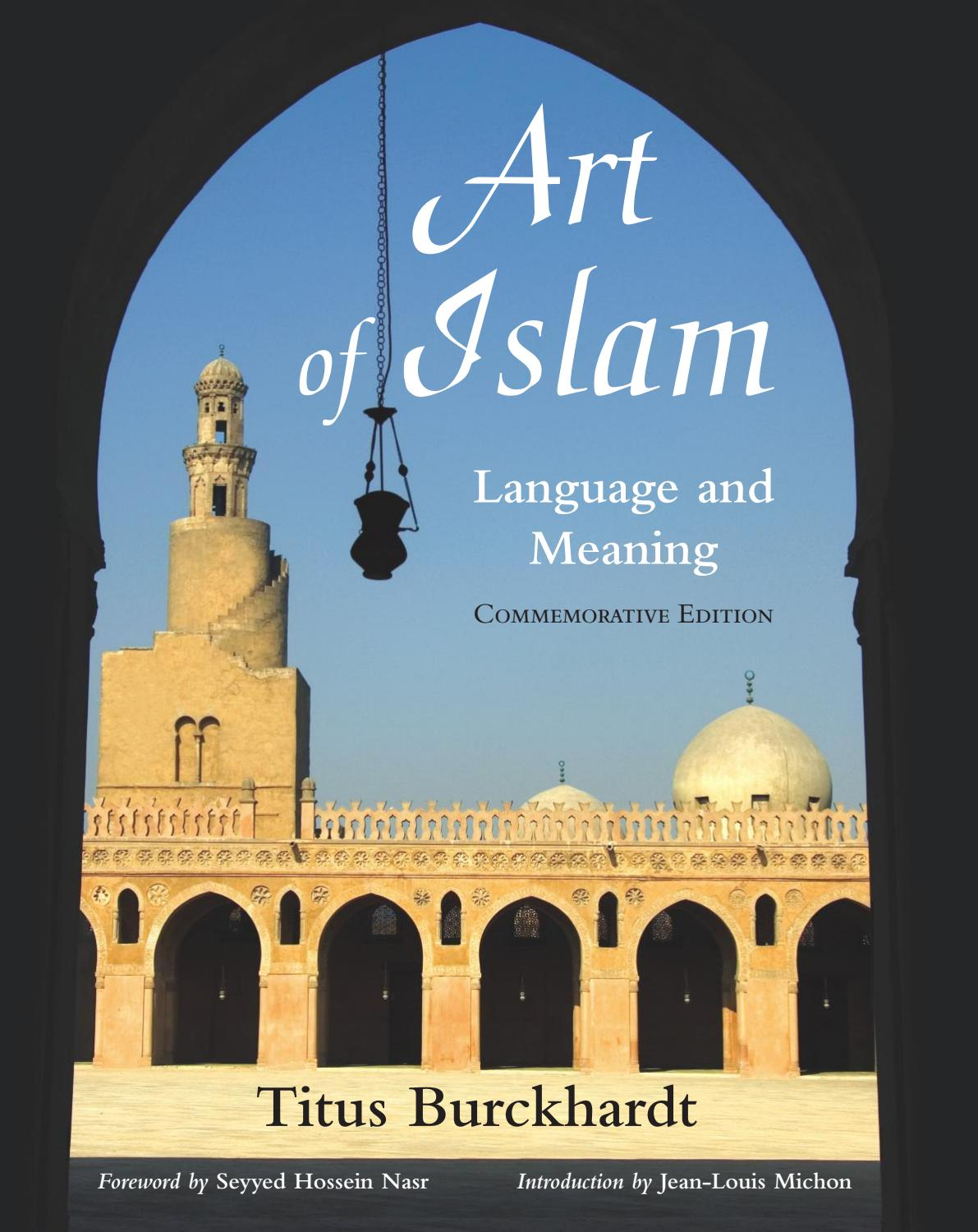 Islam and Islamic History and The Middle East