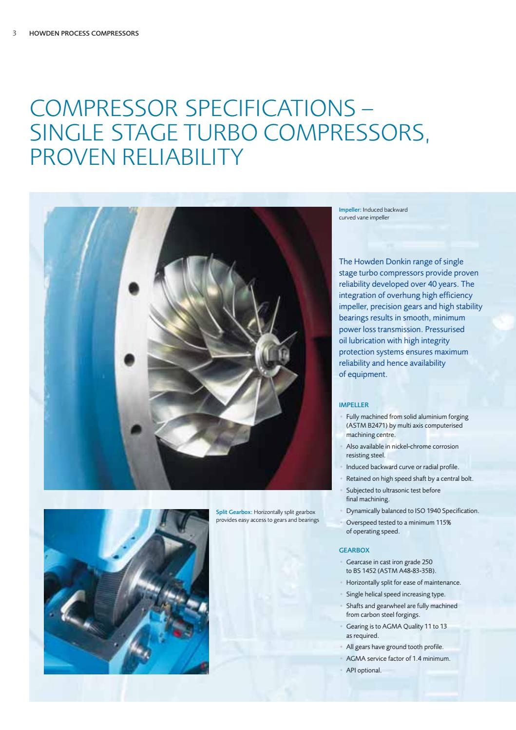 Brochure compressors turbo donk in by S Dharmaraj - issuu