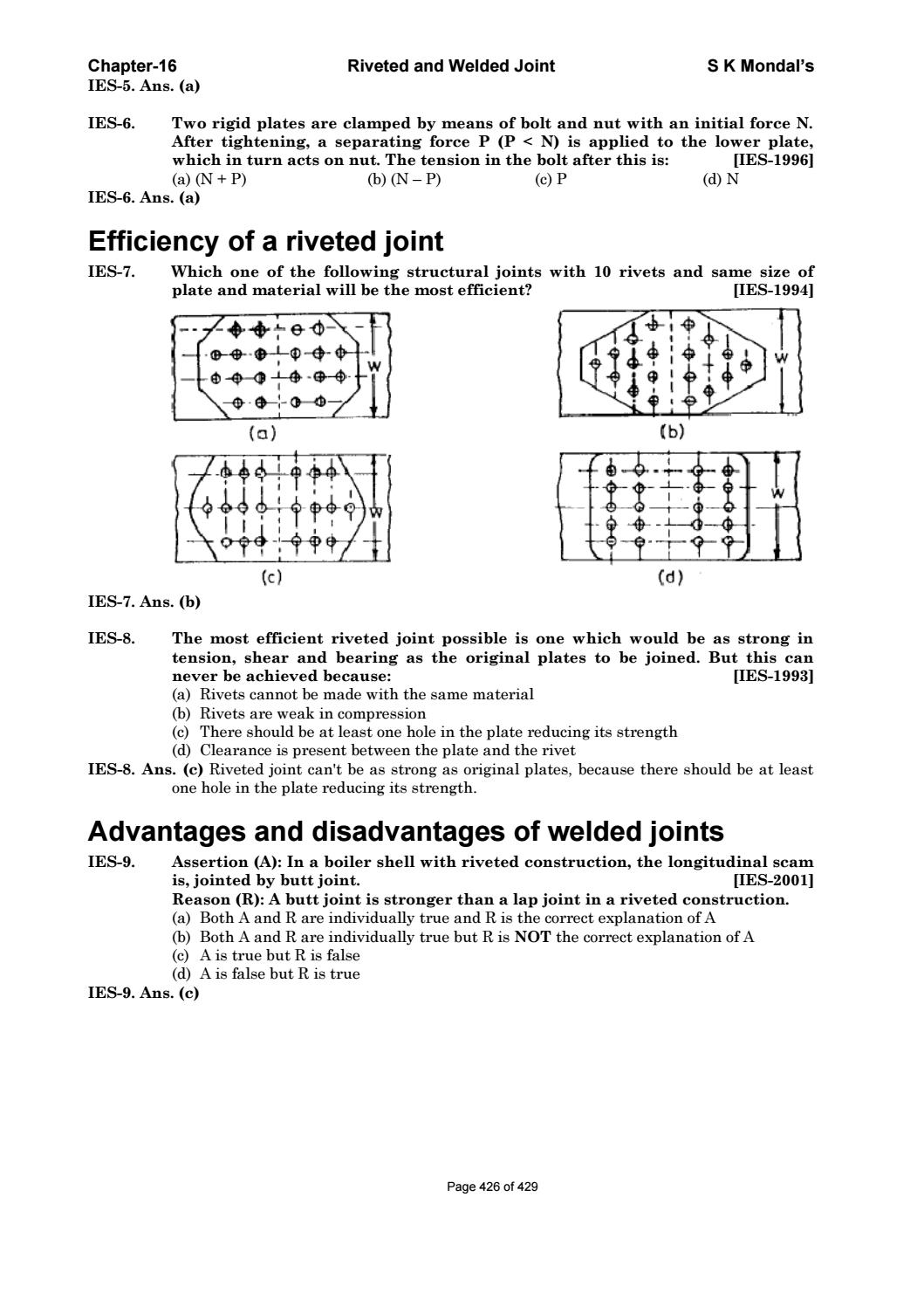 Riveting joints: advantages and disadvantages