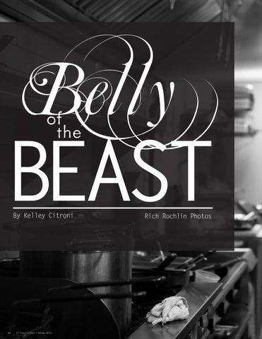 Page 48 of Belly of the Beast: Tiger Belly Noodle Bar