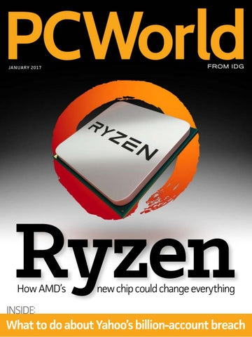 Pcworld January 2017 By Insuranceread Issuu