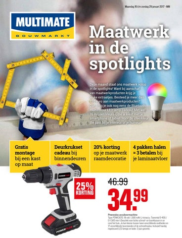 002 Mm Wk03 04 Zslr By Multimate Gorredijk Issuu