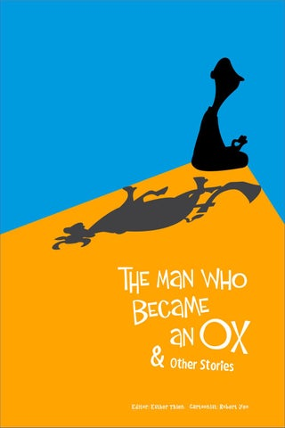 The Man Who Became An Ox & Other Stories by Awaken Publishing - issuu