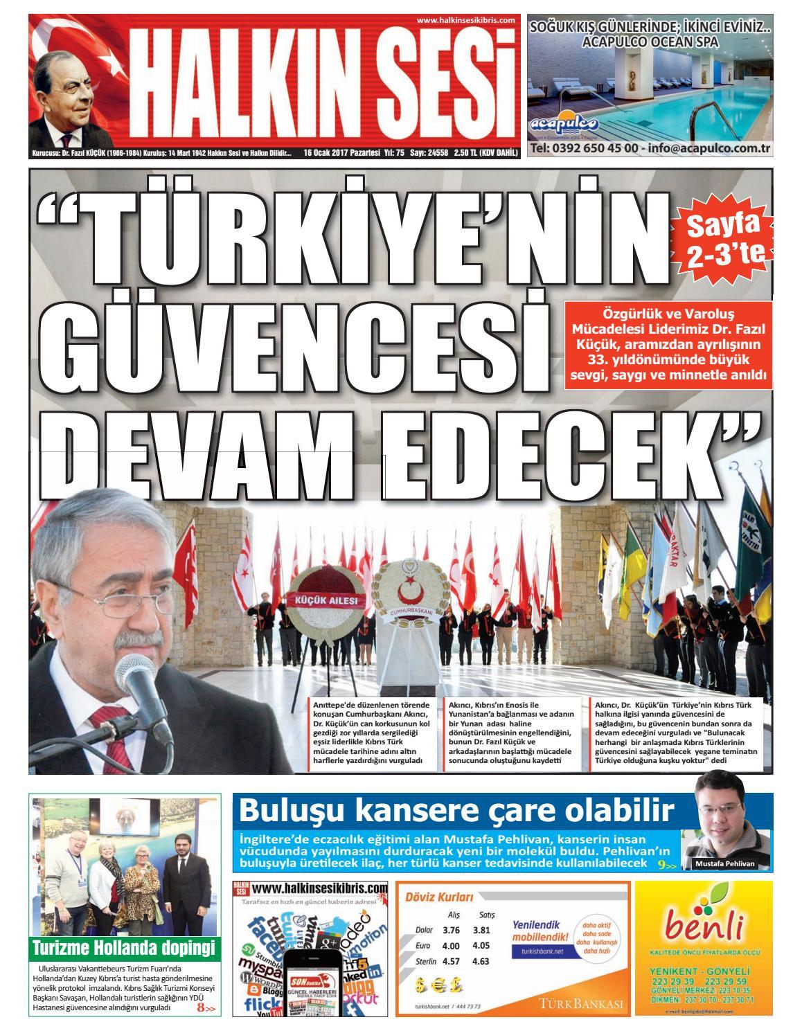 Kıbrısın gündeminde Türk-Rum karma ordu var 36