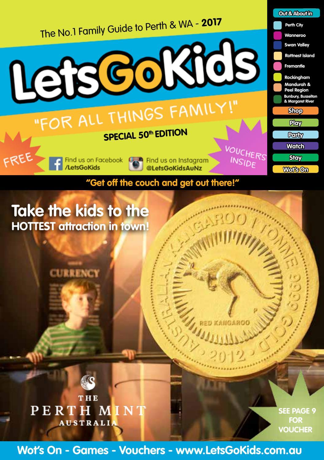 LetsGoKids 2016-17 WA Edition by Terry Wilson - issuu