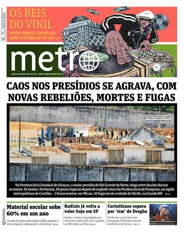 b12bff79f9 20170116 br metro sao paulo by metro brazil - issuu