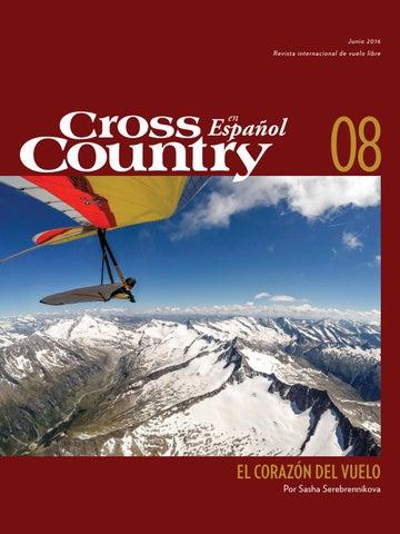 Cross Country en Español 08 by Cross Country Magazine - issuu b928ceac6ca