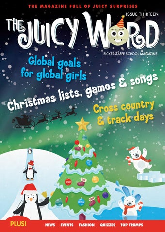 5e815b460312f The Juicy Word #13 by Move Publishing - issuu
