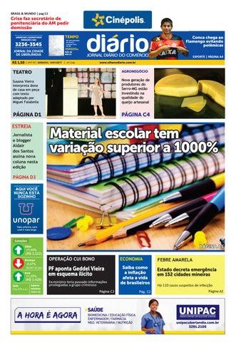 Edição 14 01 2017 by Diário do Comércio - issuu f0451d16dfe