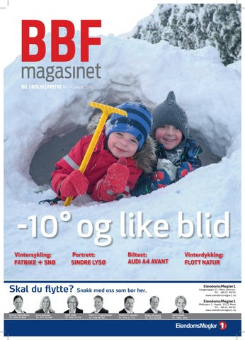 11cf4a6e BBF Magasinet nr 1 - 2016 by Jørn Mortensen - issuu