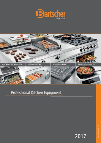 3f4ede6bc0 Equipment Catalogue 2017 by Russell Hendrix Foodservice Equipment   Supplies  - issuu