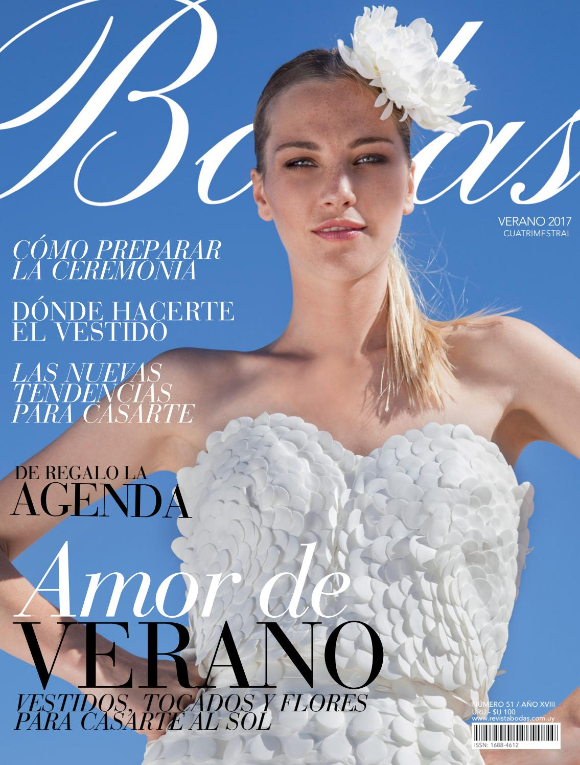 Bodas 51 by bodas - issuu a2373fb764ef