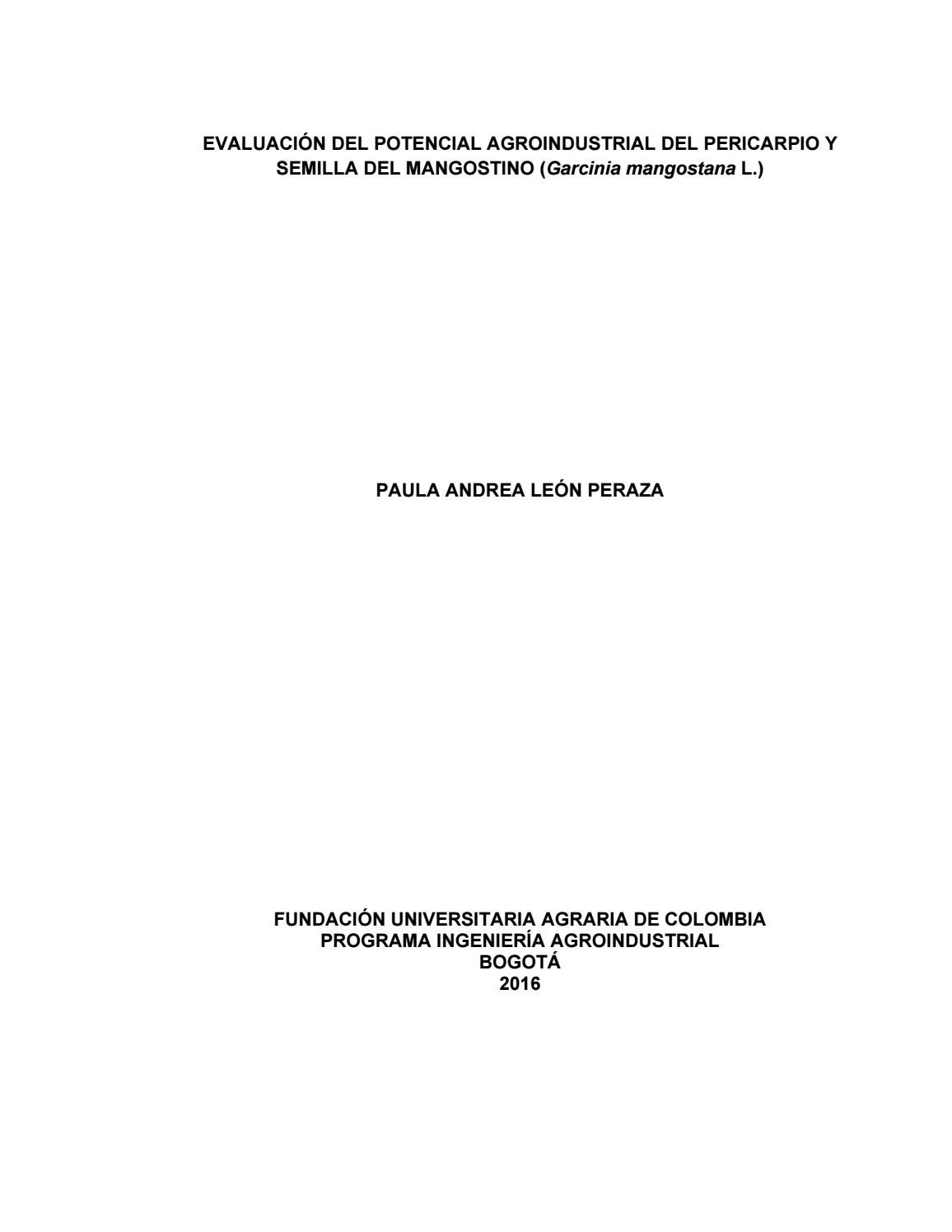 Tesis / 0022 / I.AG. by MAOSABO - issuu