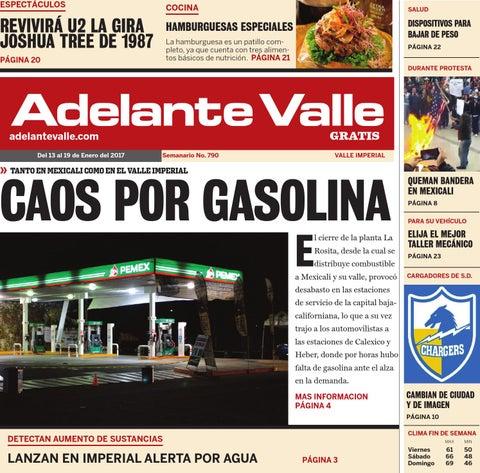 10f86687ac22b Adelante valle13 2017 by ADELANTE VALLE - issuu