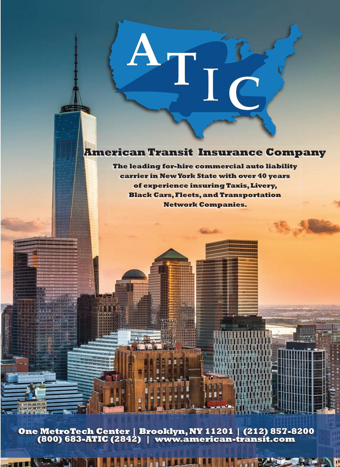January 16 2017 Insurance Advocate By C Acunto Issuu