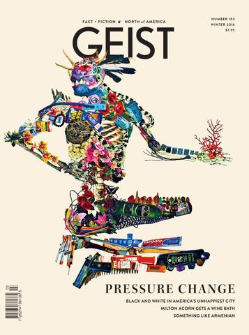 3d6b40b5f9 Geist 103 by Geist Magazine - issuu