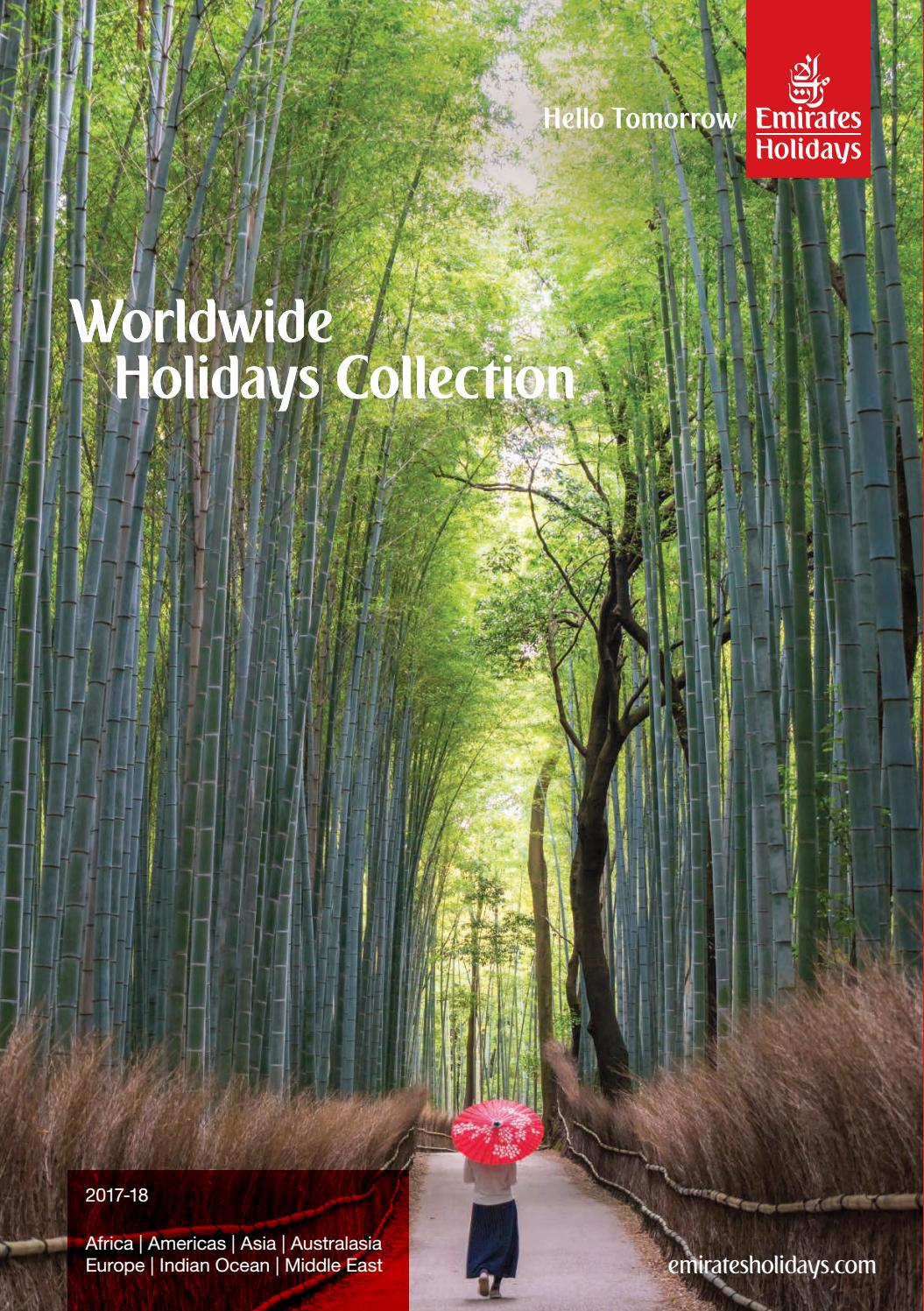 Worldwide Holidays Collection by Emirates Group - issuu e84fd7fa0bb88