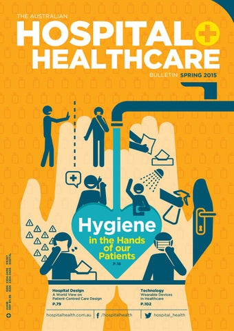 The australian hospital healthcare bulletin spring 2015 by page 1 fandeluxe Image collections