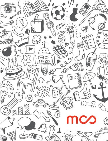 MCS Promotion Hauptkatalog 2017 DE by XD Collection - issuu