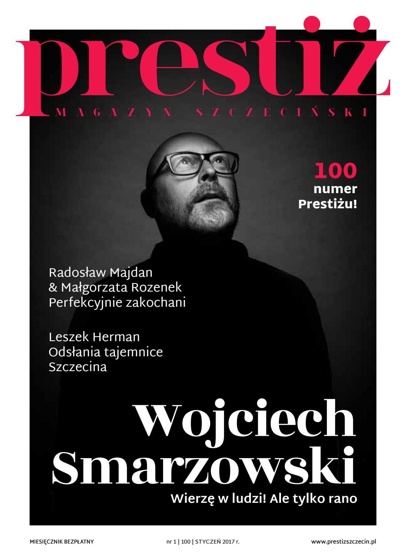 e30564fbc5079 Szczecin prestiz 100 extra by PRESTIŻ SZCZECIŃSKI - issuu