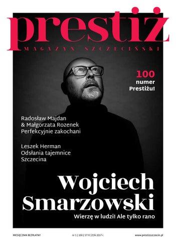 Szczecin Prestiz 100 Extra By Prestiż Szczeciński Issuu