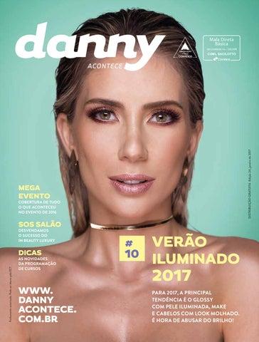 eb1ed5793 Revista Danny Acontece 24ª Edição by Danny Cosméticos - issuu