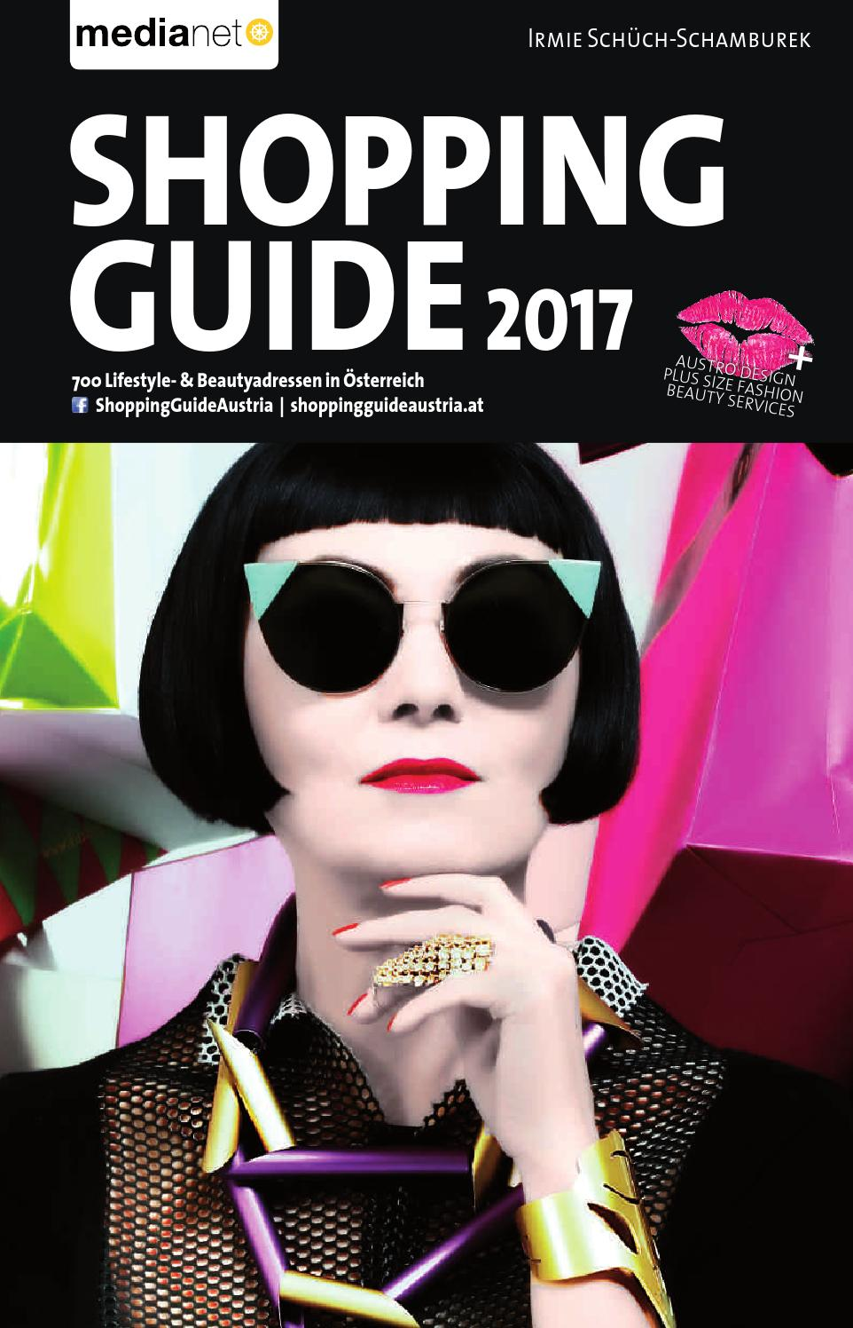 Shopping Guide 2017 by medianet issuu
