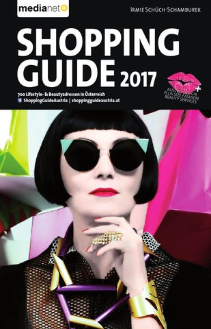 3afc181f053b Shopping Guide 2017 by medianet - issuu