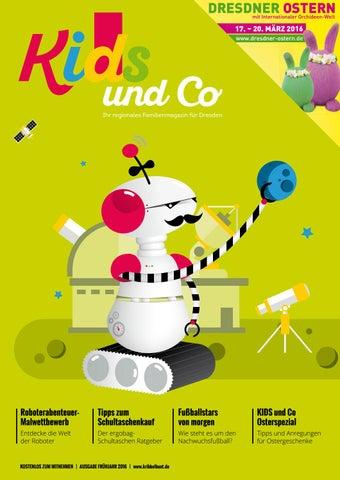 Kids Und Co Dresden By Cala Verlag Gmbh Und Co Kg Issuu