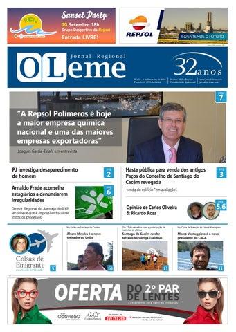 O Leme 676 by O Leme - issuu b44e161c8767a
