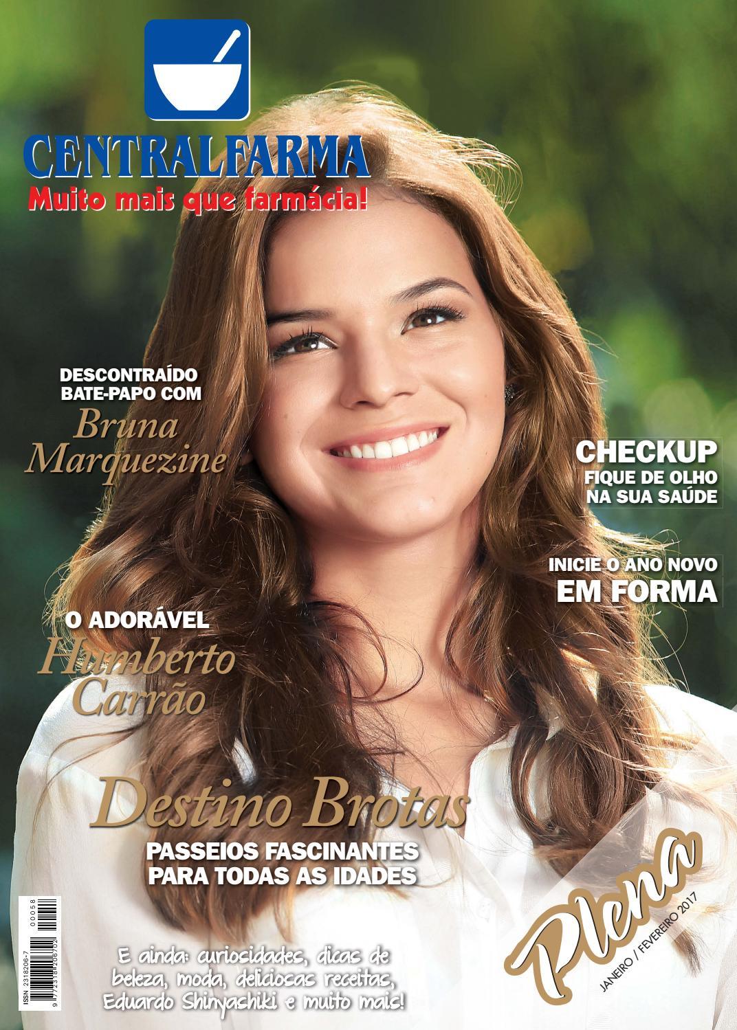 157f8ddc4 Revista Centralfarma Ipatinga by Editora CMN - issuu