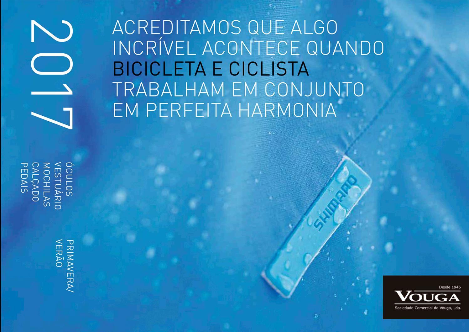 Catálogo Acessórios Shimano 2017 by BTT Lobo - issuu 5963970a5b
