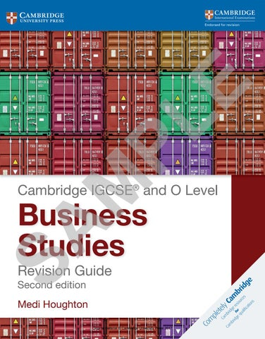 business studies business plan example