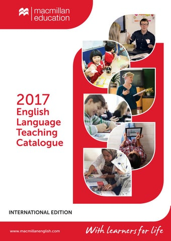 Macmillan education elt international catalogue 2017 by macmillan page 1 fandeluxe Image collections