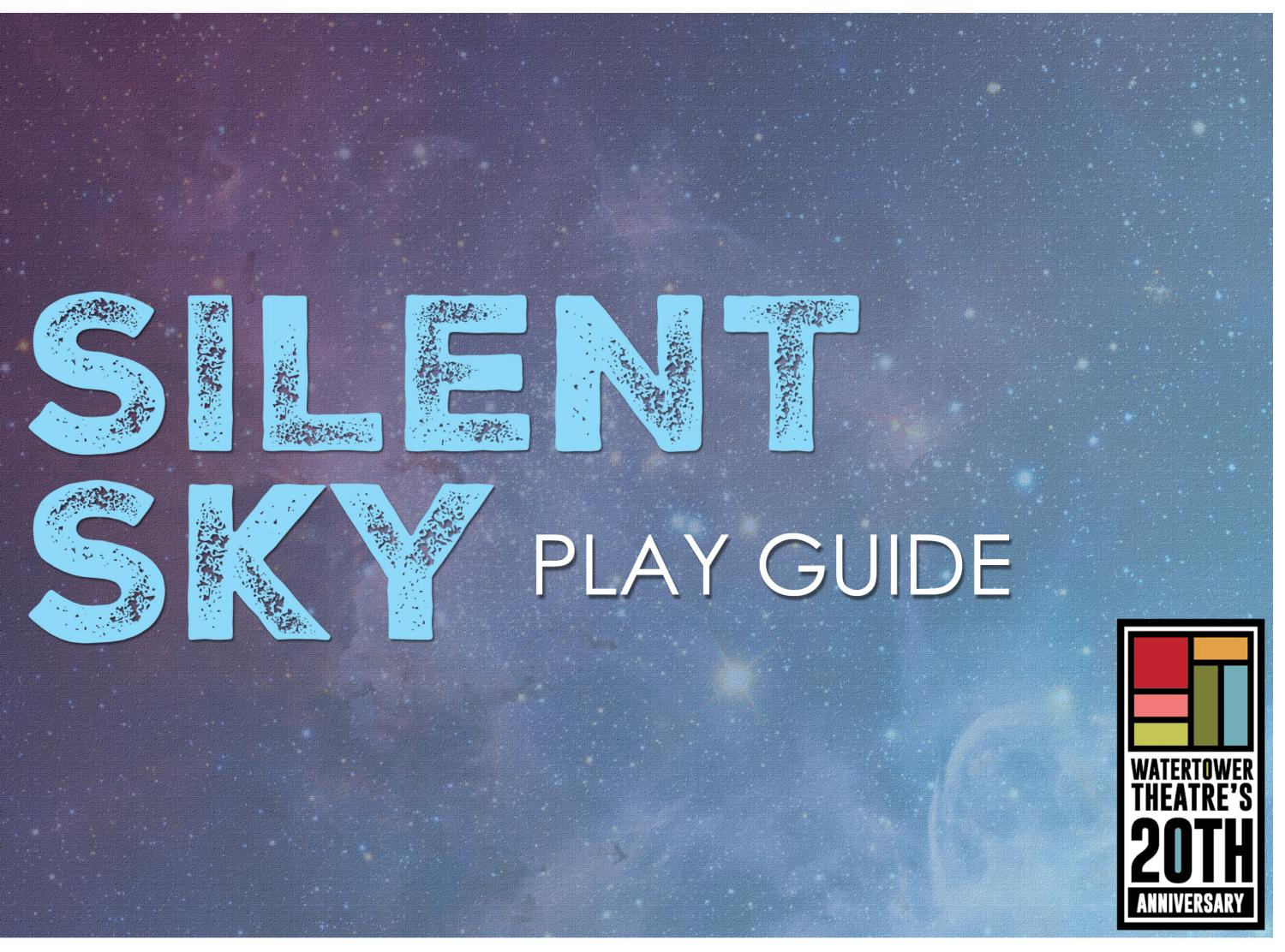 Theater review: Silent Sky reaches heights - SFGate