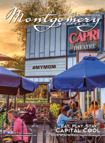 Winter 2017 By Montgomery Area Chamber Of Commerce Issuu