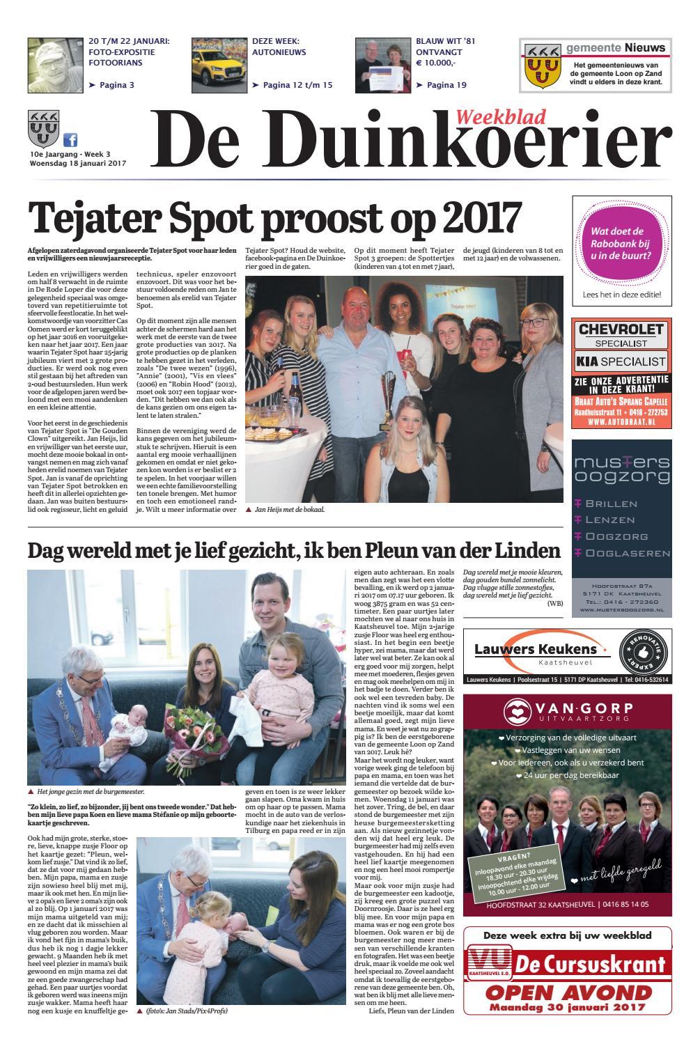 De Duinkoerier 18-01-2017 by Uitgeverij Em de Jong - issuu 28d5d5c21791