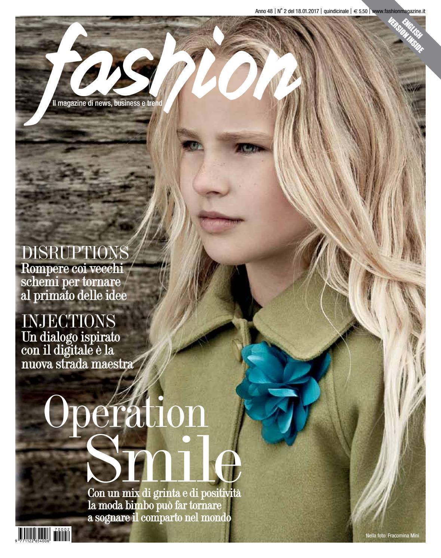 4ce3e7dea9d63 Flip page fa n 2 2017 by Fashionmagazine - issuu