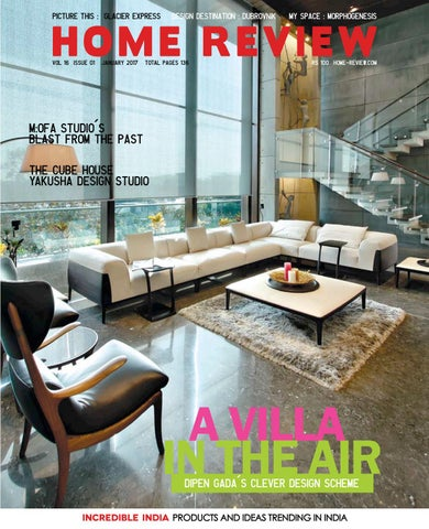 Home Review January 2017 By Home Review   Issuu