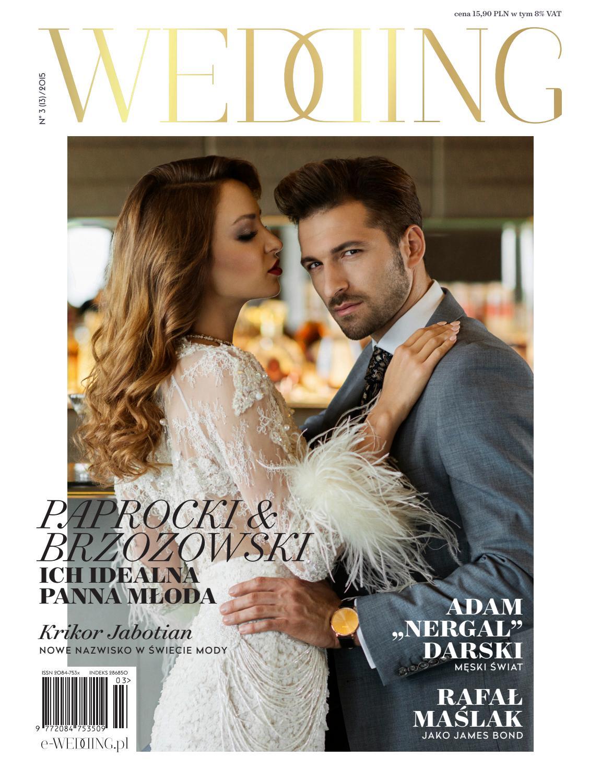 fd594bd212 Magazyn Ślubny WEDDING by WEDDING - issuu