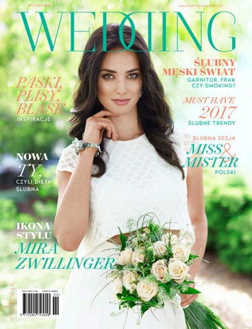 1a9136e2 WEDDING magazyn ślubny by WEDDING - issuu