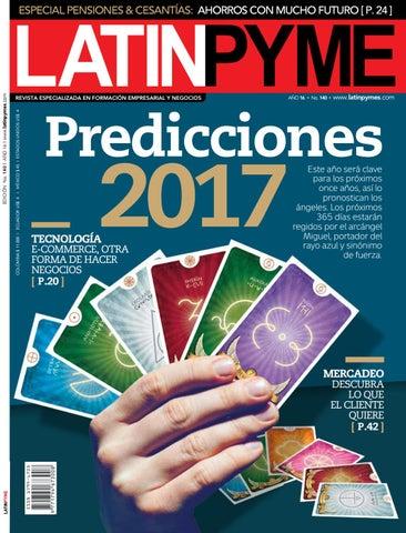 Edición Latinpyme No. 140